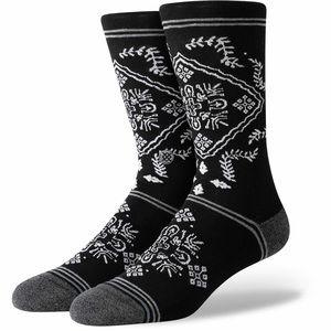 New Stance Bandero Socks size L